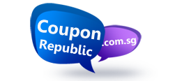 Couponrepublic.com.sg – One stop station for your favourite voucher & discount code!