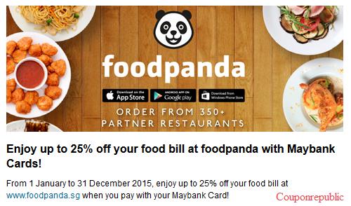 foodpanda sg coupon code